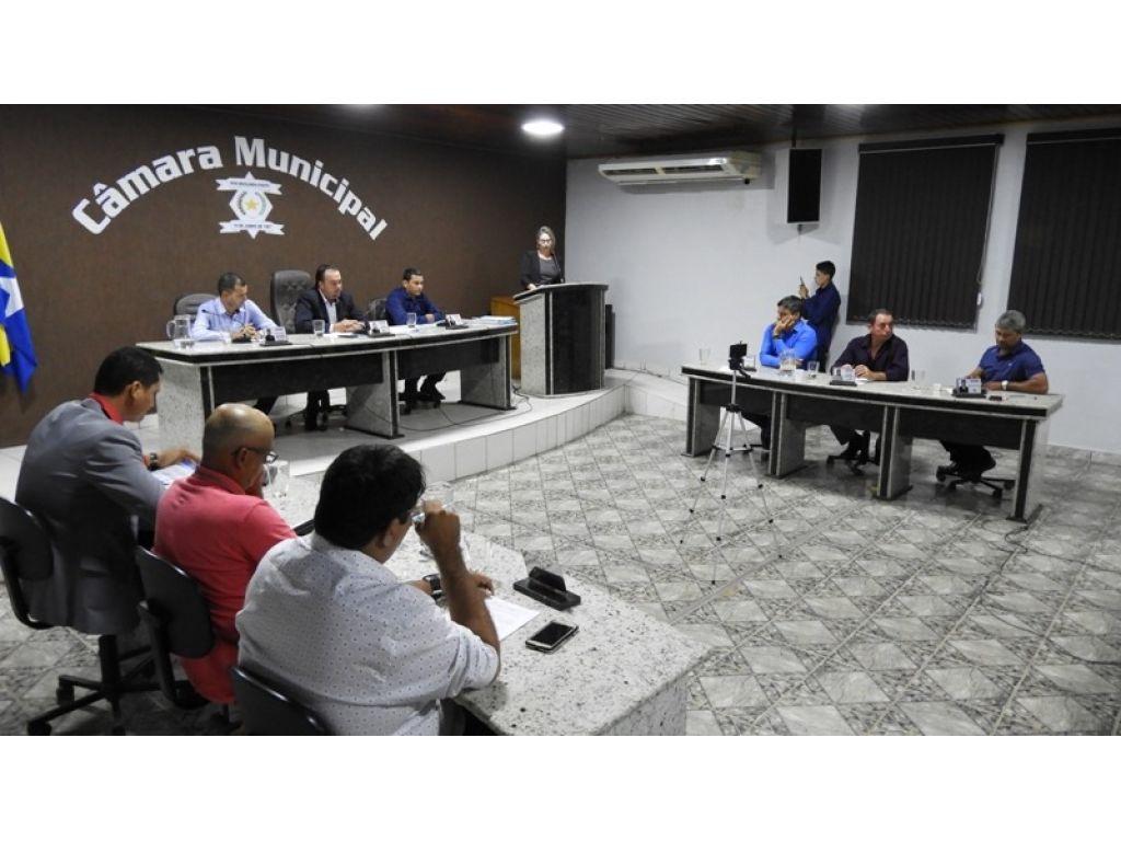 HOSPITAL MUNICIPAL DE NOVA BRASILÂNDIA ESTA NA UTI NO ABANDONO E O PREFEITO E VEREADORES SÓ CRIANDO PORTARIAS