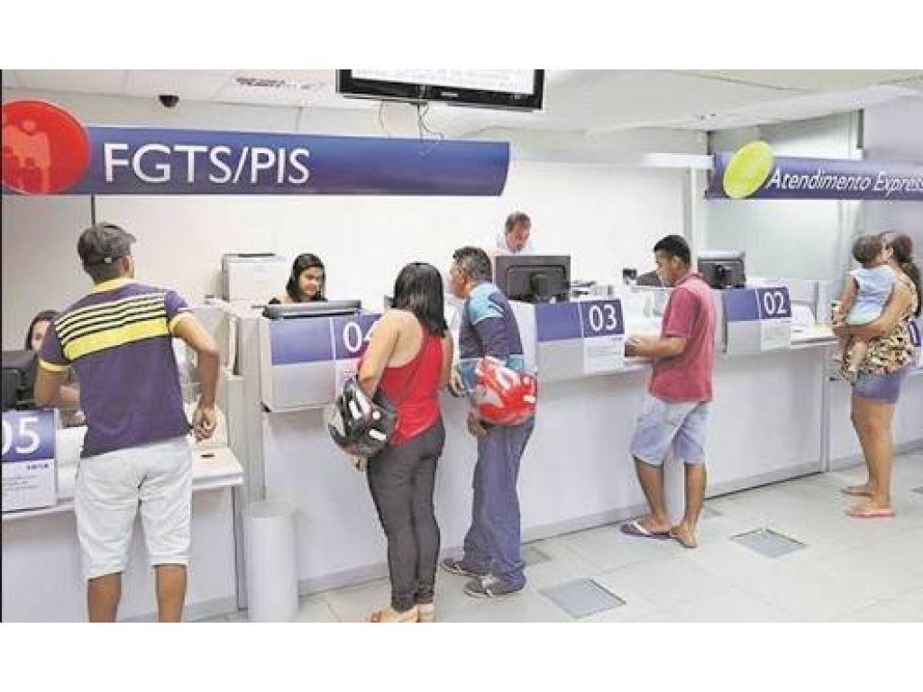Governo pretende acabar com pagamento de 10% da multa do FGTS