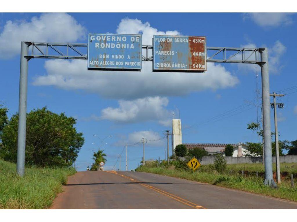 Começa esquentar as especulações para eleições nos municípios no estado de Rondônia e em alta floresta D'Oeste não é diferente para eleição de 2020