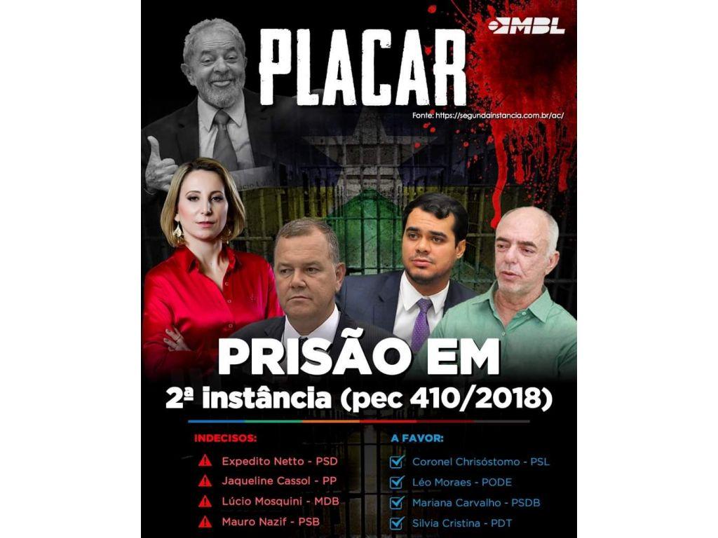 Conheça os Deputados federais de Rondônia que sempre estão votando a favor de beneficio próprio e contra a população do estado ou até mesmo do pais