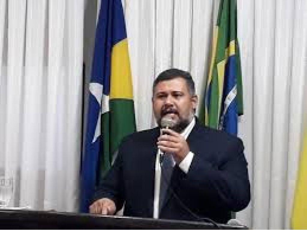 URGENTE FAKENEWS: Hoje na sessão da câmera dos vereadores de Rolim de Moura os vereadores repudiaram certos site que gosta de atacar com fakenews
