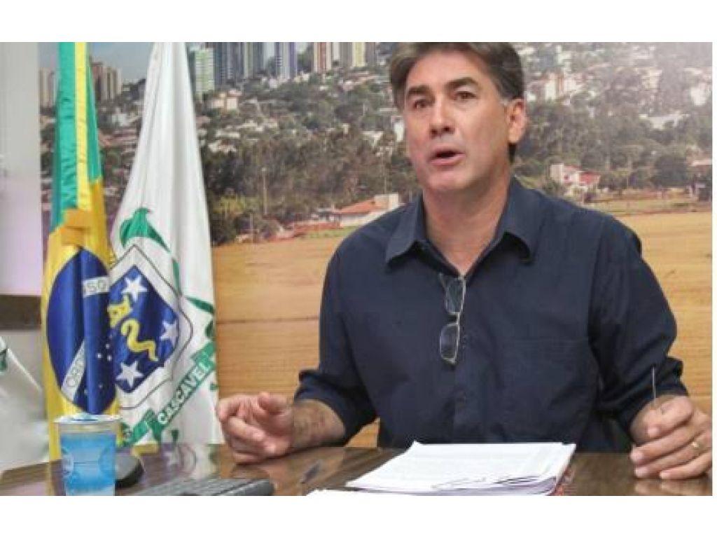 Novas medidas em Cascavel: transporte coletivo e bancos 100% parado, acesso da cidade bloqueado