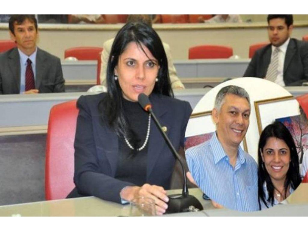 Cacoal - Vamos relembrar aqui um ex- políticos condenado Daniel Neuri esposo da atual prefeita do município Glaucione Rodrigues