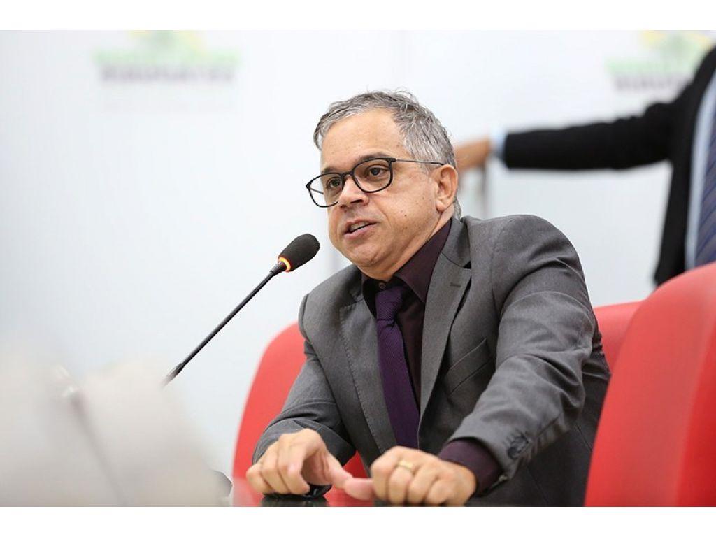 Deputado Geraldo da Rondônia em mais uma polêmica após negar de pagar uma suposta divida