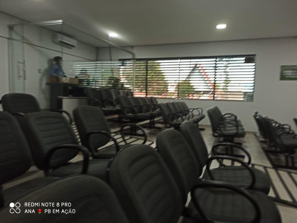 URGENTE PIMENTA BUENO: Nota de repúdio ao presidente da câmera de Pimenta Bueno