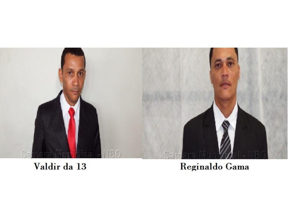 Nova Brasilândia Doeste RO: Mesmo sem protagonismo na mídia, vereadores tem feito trabalho exemplar em seu município que representa