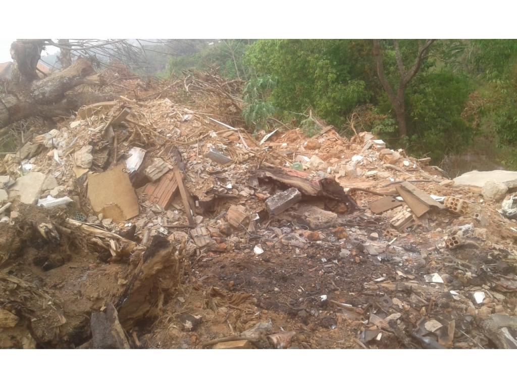 URGENTE: Crime ambiental, administração Mendes vomita no código floresta e comete crimes ambiental de forma desenfreada