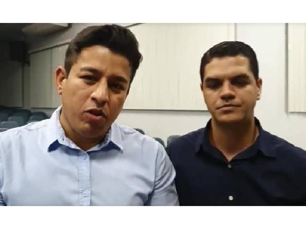 ATENÇÃO: Adailton Fúria nomeou Geórgia Ferreira para exercer o cargo de assessora na Procuradoria Geral do Município