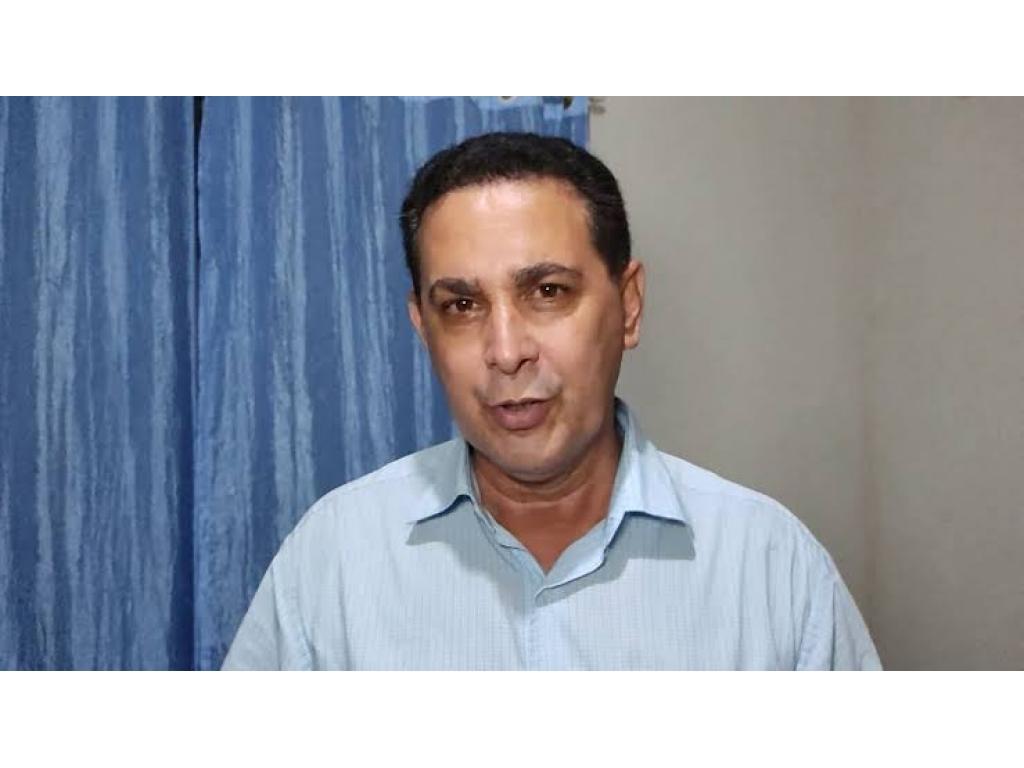 URGENTE: Rolim de Moura contínua abandonado Pelo prefeito atual Aldo Júlio
