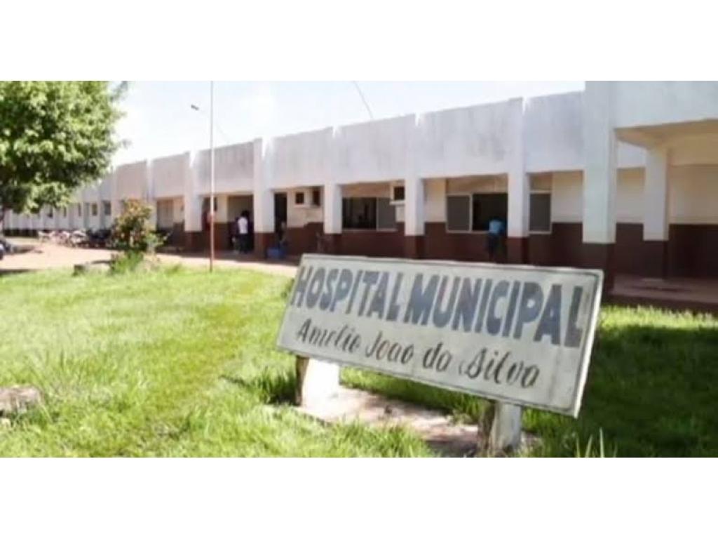 ATENÇÃO: O Prefeito Aldo Júlio a frente do hospital Municipal de Rolim de Moura não tem feito nada para ajudar á melhorar as condições de atendimento aos paciente