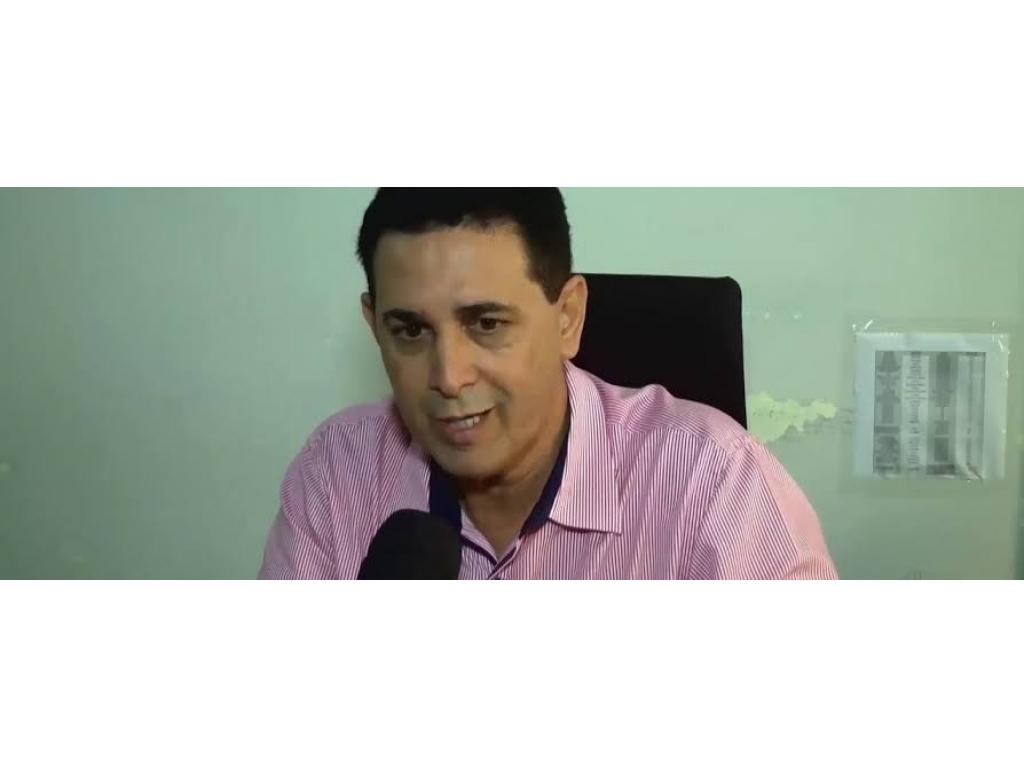 ATENÇÃO: Prefeito de Rolim de Moura Aldo Júlio XINGA dizendo que eleitora e quem fica em rede sociais são todos imbecil