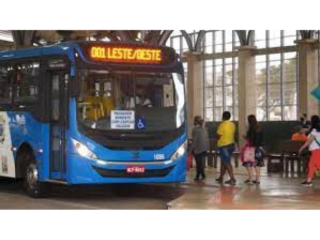 Atenção : Transporte Coletivo em Cascavel terá horário estendido