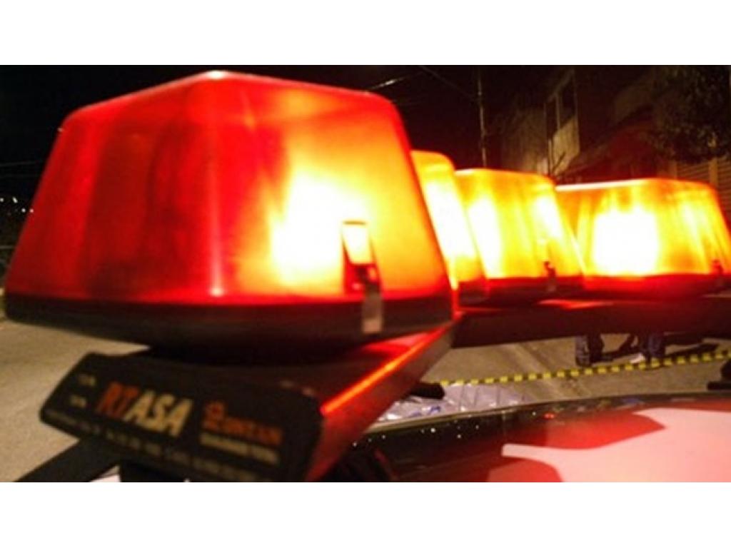 ATENÇÃO: Motorista dá corona para mulher com tornozeleira e tem celular e demais pertences furtados