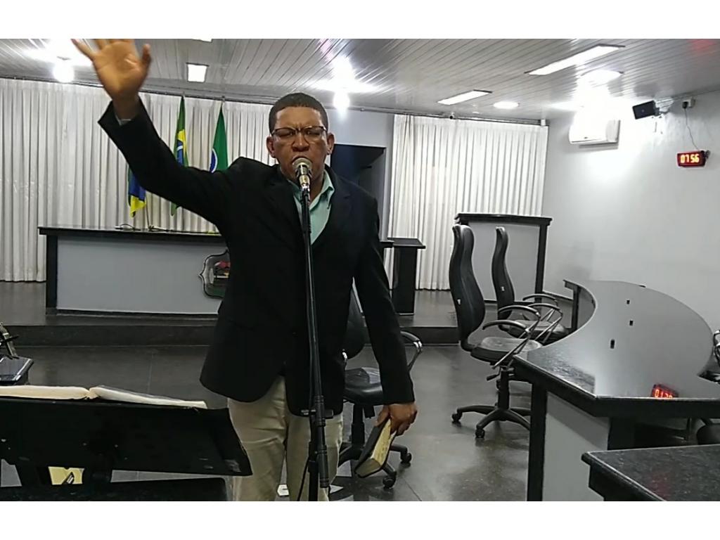 ATENÇÃO: Eurico Gomes Vereadore de Rolim de Moura faz á diferença na Câmara dos vereadores